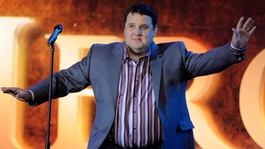 Peter Kay has pulled-out of all future work commitments