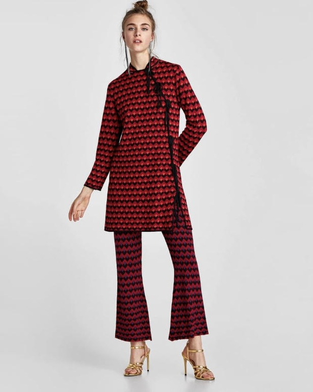 Zara Dress - €49.95