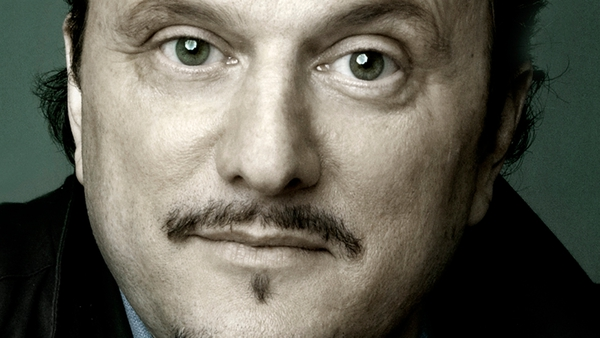 Jeffrey Eugenides: playful and acerbic