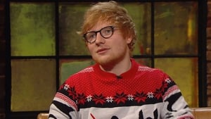 Ed Sheeran will appear on Friday night's Late Late Show