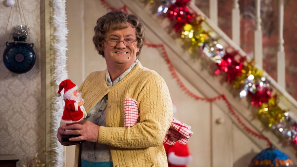 Mrs Brown: The Musical could be coming to a stage near you soon