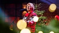 Ed Sheeran | The Late Late Show
