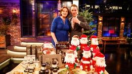 Irish Food Producers | The Late Late Show