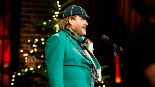 Morning Ireland Extra: Remembering Brendan Grace