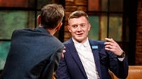 Joe Canning | The Late Late Show