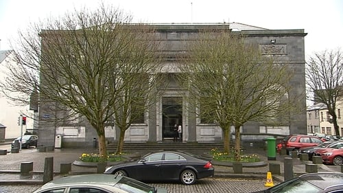 Galway Circuit Criminal Court heard Barry Hynes crashed a car into a taxi carrying close friends