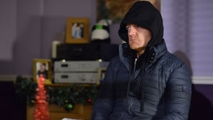 Menacing Max tells Ian he's going to kill him on EastEnders