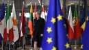 British Prime Minister Theresa May will be excluded discussions among leaders on the second day of the summit