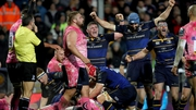 Leinster face Exeter once more