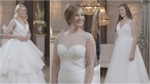 Say Yes to the Dress season finale