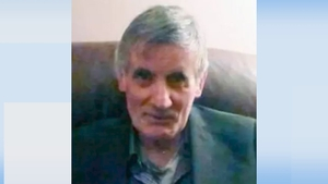 John Nolan emigrated from Swinford in the 1960s