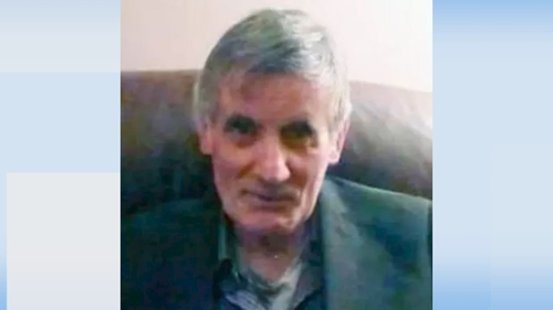 Mystery as OAP dies after being found on fire in London street