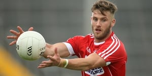 Eoin Cadogan is expected to train with the hurling squad tonight.