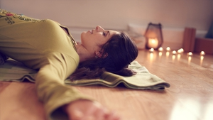 Restorative Yoga: The Perfect Way to End 2017