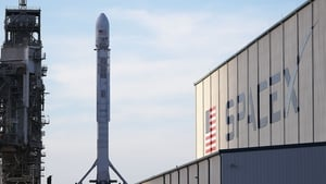 SpaceX hopes the use of recycled rockets will lower the cost of going into space