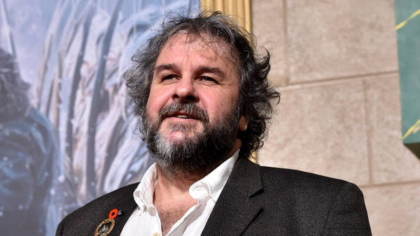 "Peter Jackson said Harvey and Bob Weinstein behaved like ""second-rate Mafia bullies"""