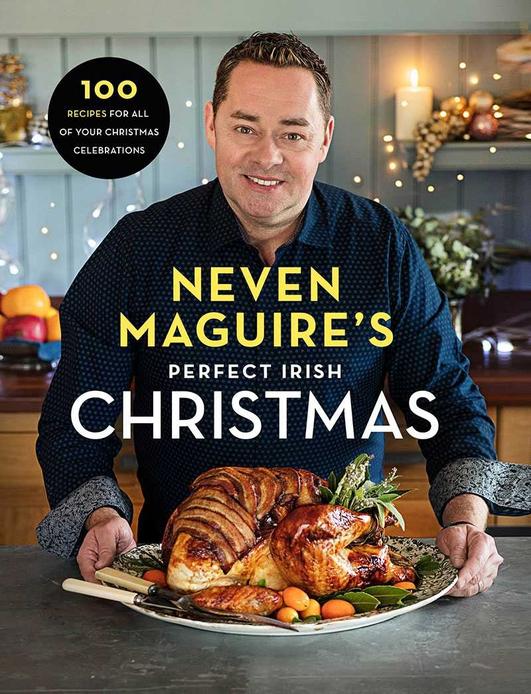 Neven Maguire - Festive Recipes