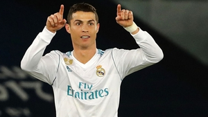 Ronaldo goes into the game having scored five times in his last four games in all competitions.