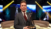 Ken Doherty has been inducted into the RTÉ Sport Hall of Fame