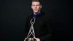 James McClean was Ireland's best player