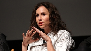 Minnie Driver unimpressed by her former boyfriend and co-star's comments