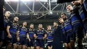 Leinster sit pretty on top of pool 3