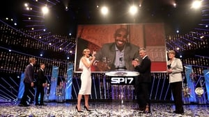 Mo Farah was named the BBC Sports Personality of the Year at a ceremony in Liverpool tonight.