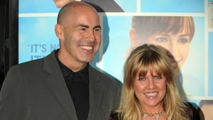 Ashley Jensen's husband Terence Beesley has died aged 60