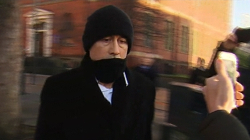 Kieran Creaven is to be sentenced in February