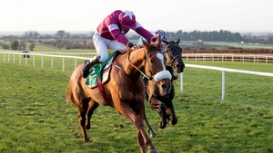 Samcro was supreme at Leopardstown on Sunday under Jack Kennedy