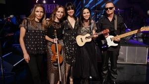 The Corrs are among the guests for Imelda May's bumper New Year's Eve Special on RTÉ One