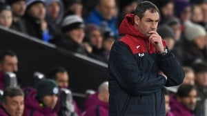 Paul Clement's side are propping up the table