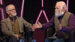 Michael O'Sullivan & Matt Murphy | Claire Byrne Live