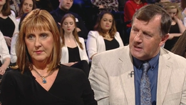 George & Mary Sugrue | Claire Byrne Live