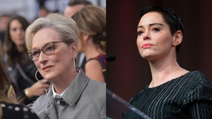 Meryl Streep releases statement about Rose McGowan's criticism of her