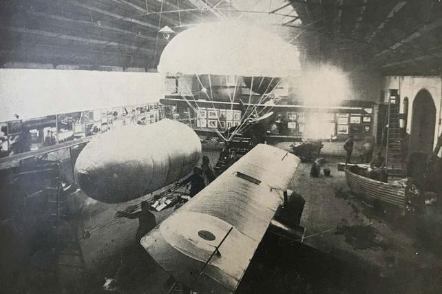 Century Ireland Issue 116 - Air Exhibition