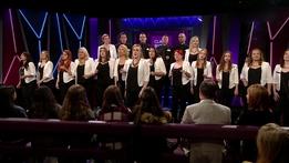 The Dublin Gospel Choir | Claire Byrne Live
