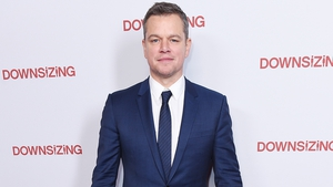 Matt Damon criticised for sexual misconduct comments