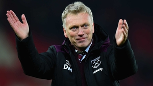 David Moyes has full confidence in his own ability