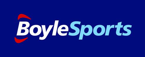 BoyleSports has 317 shops across Ireland and the UK