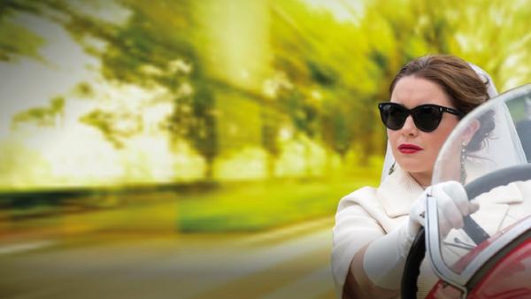 Mezzo-soprano Tara Erraught stars in the Irish National Opera production of Mozart's Marriage Of Figaro