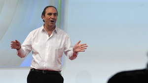 A consortium led by French billionaire Xavier Niel is to buy a majority stake in Eir