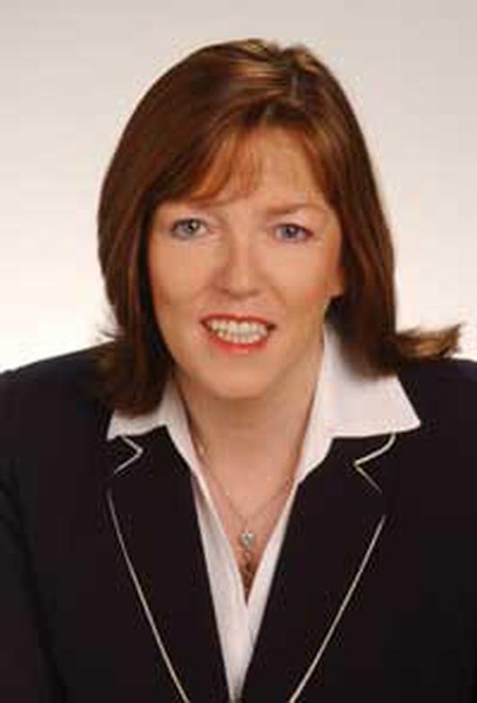 Gráinne Mhic Géidigh RIP