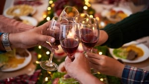 Christmas may be the time to eat, drink and be merry, but there are many out there for whom the season of excess poses particularly tough challenges