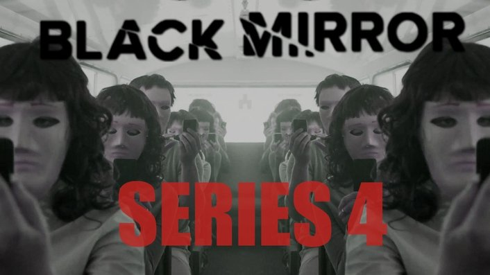 "Preview:  series 4 of ""Black Mirror"""