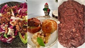 Domini Kemp's Christmas Dinner