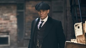 Cillian Murphy - Return as Peaky Blinders' iconic Tommy Shelby moves ever closer