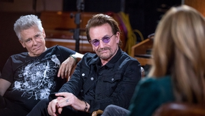 U2 at Abbey Road - 11.10pm, RTÉ One