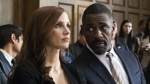 Molly's Game hits cinemas on New Year's Day