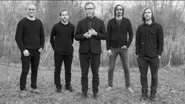 The National: Live from Sounds From a Safe Harbour Cork